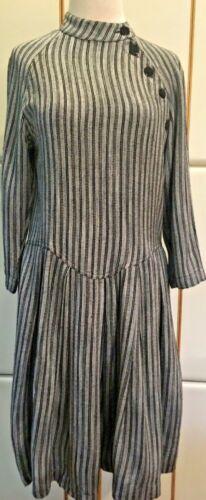 Vintage Danny Noble For Bonwit Teller 70s Dress