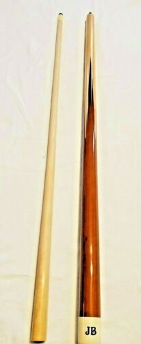 ***NEW VINTAGE*** SNEAKY PETE JB POOL CUE. FREE SHIPPING & QTY DISCOUNT