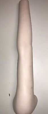 Vintage Mannequin Right Arm - No Hand - A4  Dp