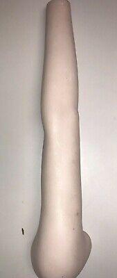 Vintage Mannequin Right Arm - No Hand - A4  Dp