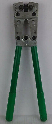 Hand Crimping Crimper Tool 8 1 4 2 6 10 Made In Germany
