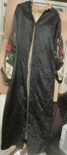Antique Religious Robe Oddfellows? Masonic? Chaplain Ames Henderson Ward Stilson