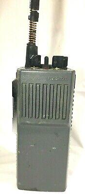 Maxon Heavy Duty Cs-0510-hd Vhf Transceiver Fcc Id Aww9qlcs051 Radio -