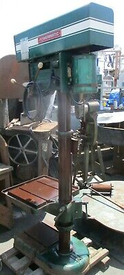 Powermatic Model 1200 Drill Pressas-described-as-availablegreat Dealfcfs