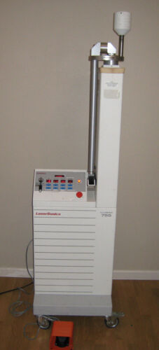 LaserSonics Permaline Illumina 755 Heraeus Surgical  CO2 Laser System