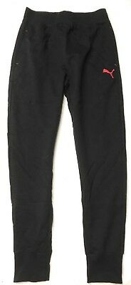PUMA Big Boy's Terry Cloth Jogger Pants