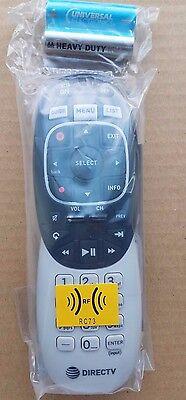 Directv Rc73 Remote Control Hr54  C61 Rf Ir Replaces Rc72 Rc71 At T