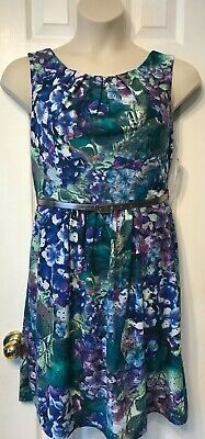 70 Dress Attire (Connected Apparel Women's Dress size  10  NWT  $ 70)
