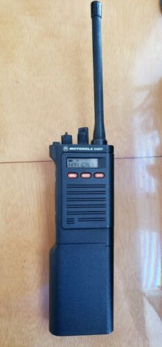 Motorola Saber II, VHF 146-162