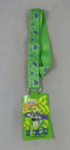 Disney Pin Lanyard - Buzz Lightyear
