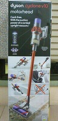 DYSON Cyclone V10 Motorhead Cordless Stick Vacuum Cleaner