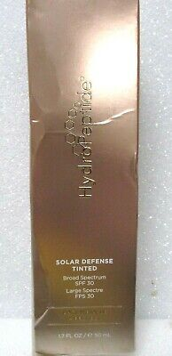Hydropeptide Solar Defense Broad Spectrum Tinted SPF 30 Sunscreen - 1.7 oz