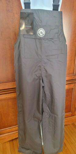 Navis Marine Sailing Bib Pants Men OVERALL Waterproof Breathable SIZE M, L, 2XL