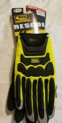 Ringers Gloves Rescue 347-08 Small Firemen Rescue Law Enforcement