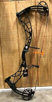 Obsession FXL Compound Bow 2019