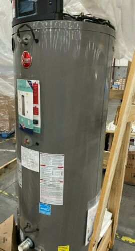RHEEM GHE100SU-200 NATURAL GAS TRITON 100 GALLON
