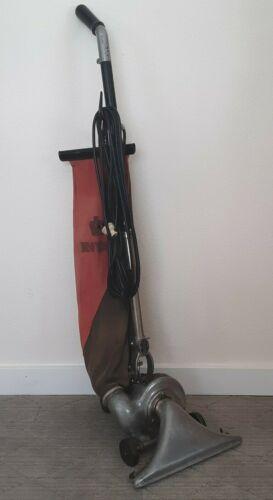 Vintage Health-Mor Sanitation Vacuum Cleaner Working