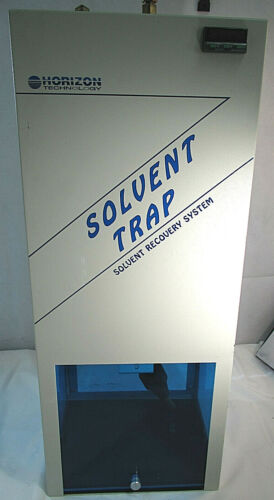 Horizon Technology Solvent Trap Solvent Recovery System~ For PARTS/ REPAIR