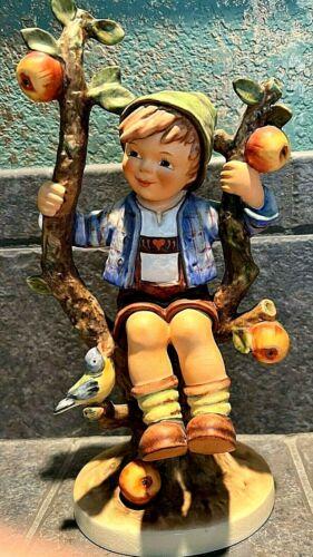 "LARGE Hummel ""Apple Tree Boy"" 01-142-058"
