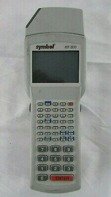 Symbol Pdt 3100 Mobile Scanner- For Parts Repair