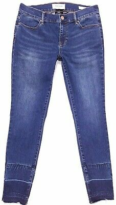 PacSun Raw Edge Ankle Jegging Skinny Jeans Size 27 Women's