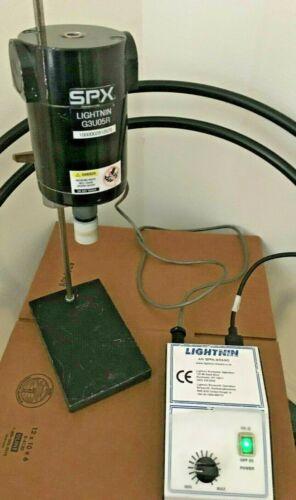 LIGHTNIN  Bench Top Mixer (Made by SPX)