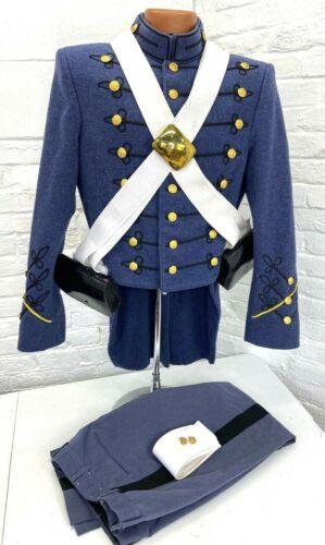 Vintage Citadel Cadets Dress Uniform