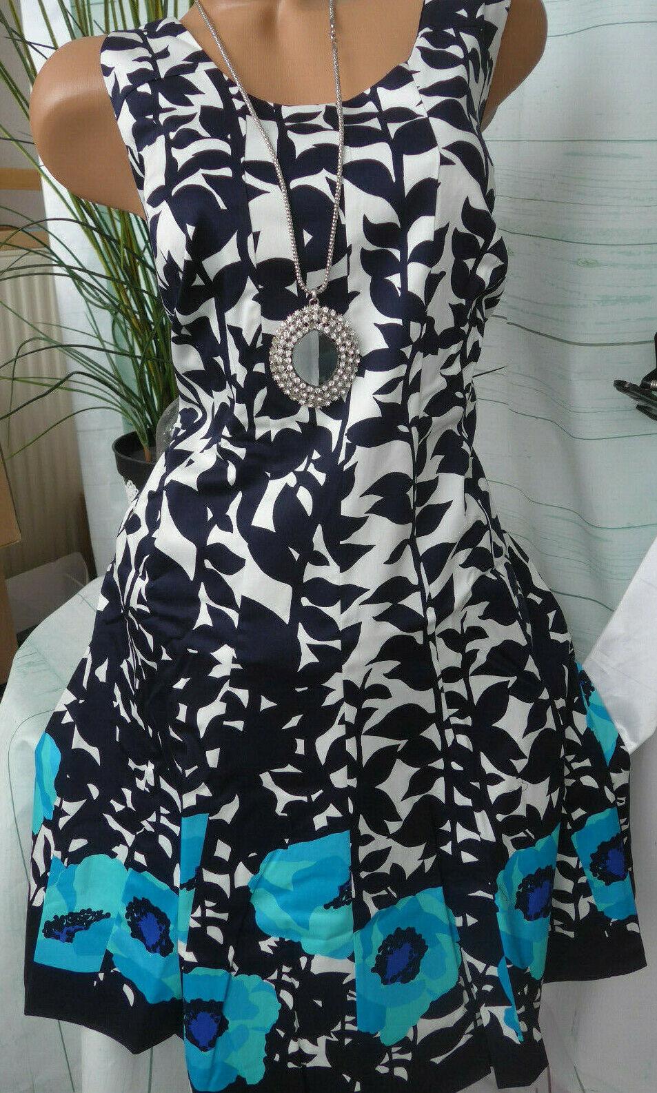 cef4f0cc49d48 Sheego Kleid Trägerkleid Cocktailkleid Gr. 40 bis 52 große Größen NEU (802)  *