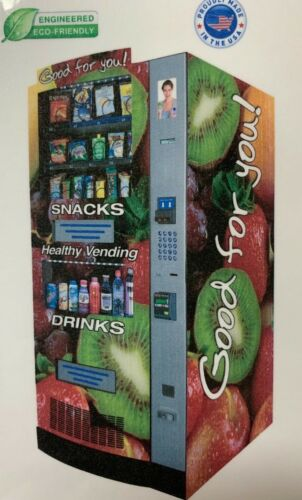 Seaga HY900 Combo Vending Machine