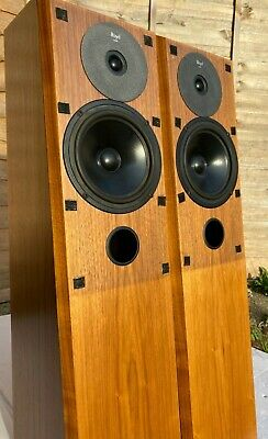 ROYD Abbot Speakers