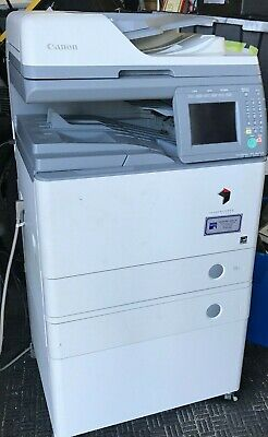 Canon Imagerunner 1730if Mf Office Bwcopierprinterscanfax - Local Pickup