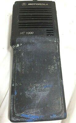 Motorola Ht1000 H01sdc9aa3bn Handie-talkie Fm Radio