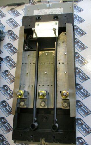 GE AMC3JK, 600 Amp, 600 Volt, Spectra Series Circuit Breaker Module