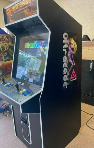 Ultracade Arcade Game