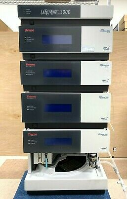 Thermo Scientific Hplc Ultimate 3000 Great Condition