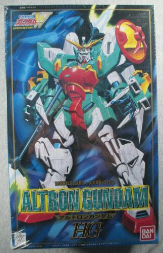 Altron Gundam #049512 - HG 1/100 Scale Model Kit - Bandai  Gundam Wing
