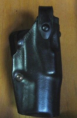 Safariland 6365-180 Mid Ride Als Duty Holster For Beretta Px4 Storm Clean