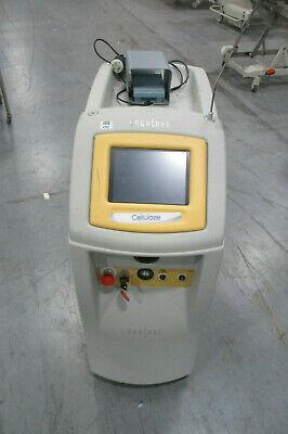 Cynosure Smartlipo Slt Ii Cellulaze Laser M094e1 Attachments 2012 - Tested