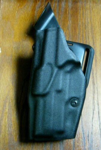 SAFARILAND 6354-744 LH ALS MID RIDE HOLSTER FOR SIG SAUER P229R  EUC