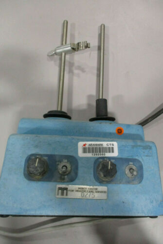 Vortex Test Tube Mixer K-500-2
