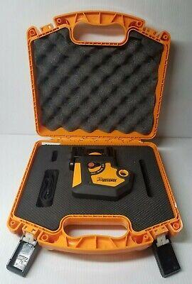 Johnson Self-leveling 5 Dot Laser Model 40-6678