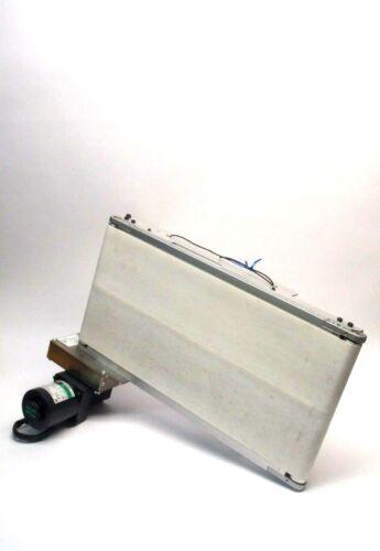 Misumi CVMBSM4-250-505-25-TA110-SCM-50-HW-B Conveyor  Oriental 4GN50RA Gearhead