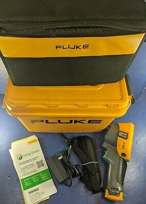 Fluke Tis40 Ir Infrared Thermal Imager Imaging Camera