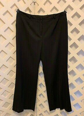 JONES NEW YORK * NWT Fabulous updated lined career pants * Sz 20W