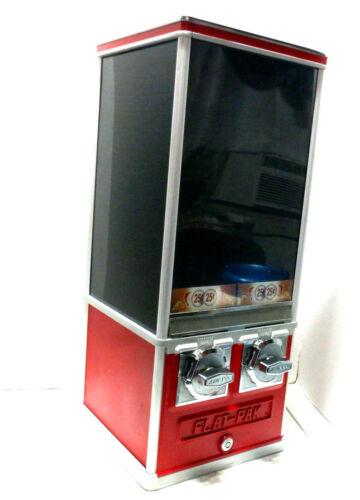 Tattoo / Card / Sticker Vending Machine with Key