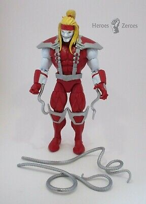 Marvel Legends Sauron BAF Series MARVEL'S OMEGA RED Action Figure