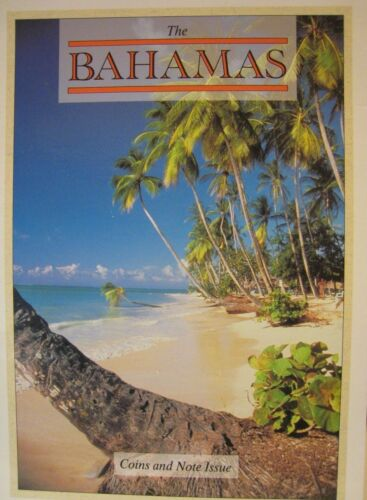 Bahamas Coin and Currency Folio                ** FREE U.S. SHIPPING **