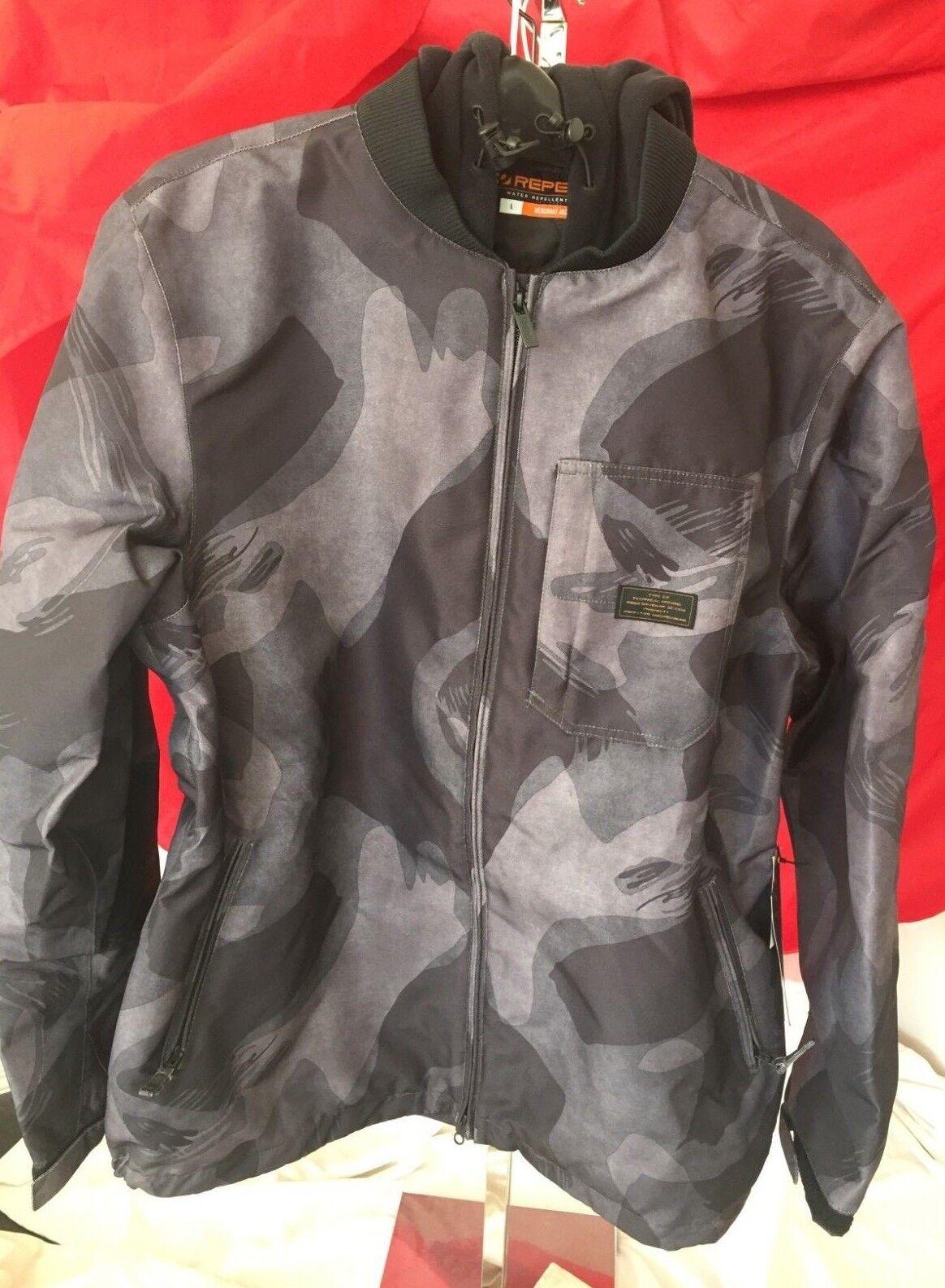 Thirtytwo Merchant Black Mens 2018 Snowboard Jacket