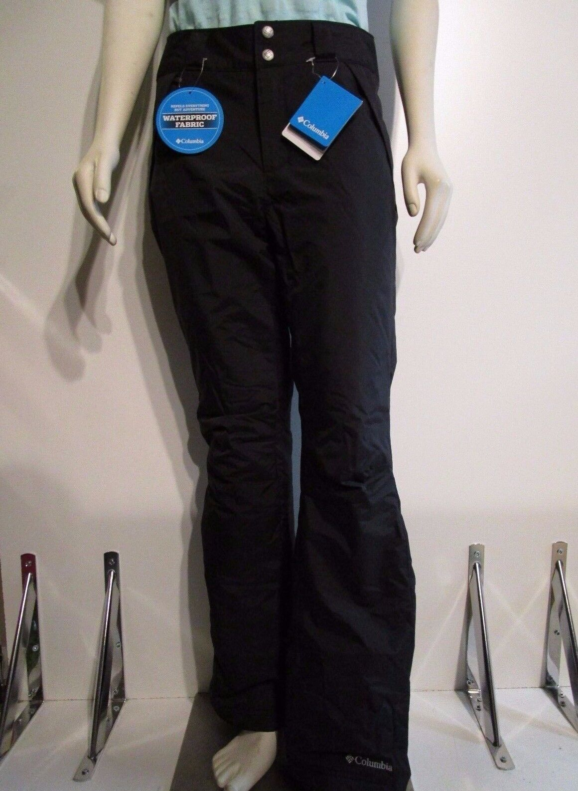 Womens XS-S-M-L-XL Columbia Polar Eclipse Insulated Waterpro