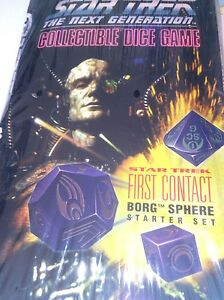 Star-Trek-Next-Generation-TNG-Collectible-Dice-Game-BORG